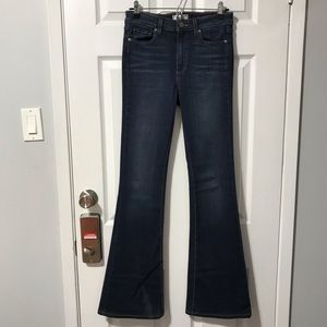 PAIGE Women's High Rise Bell Canyon Jeans size 27